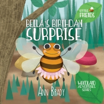 Bella's Birthday Surprise FRONT RGB